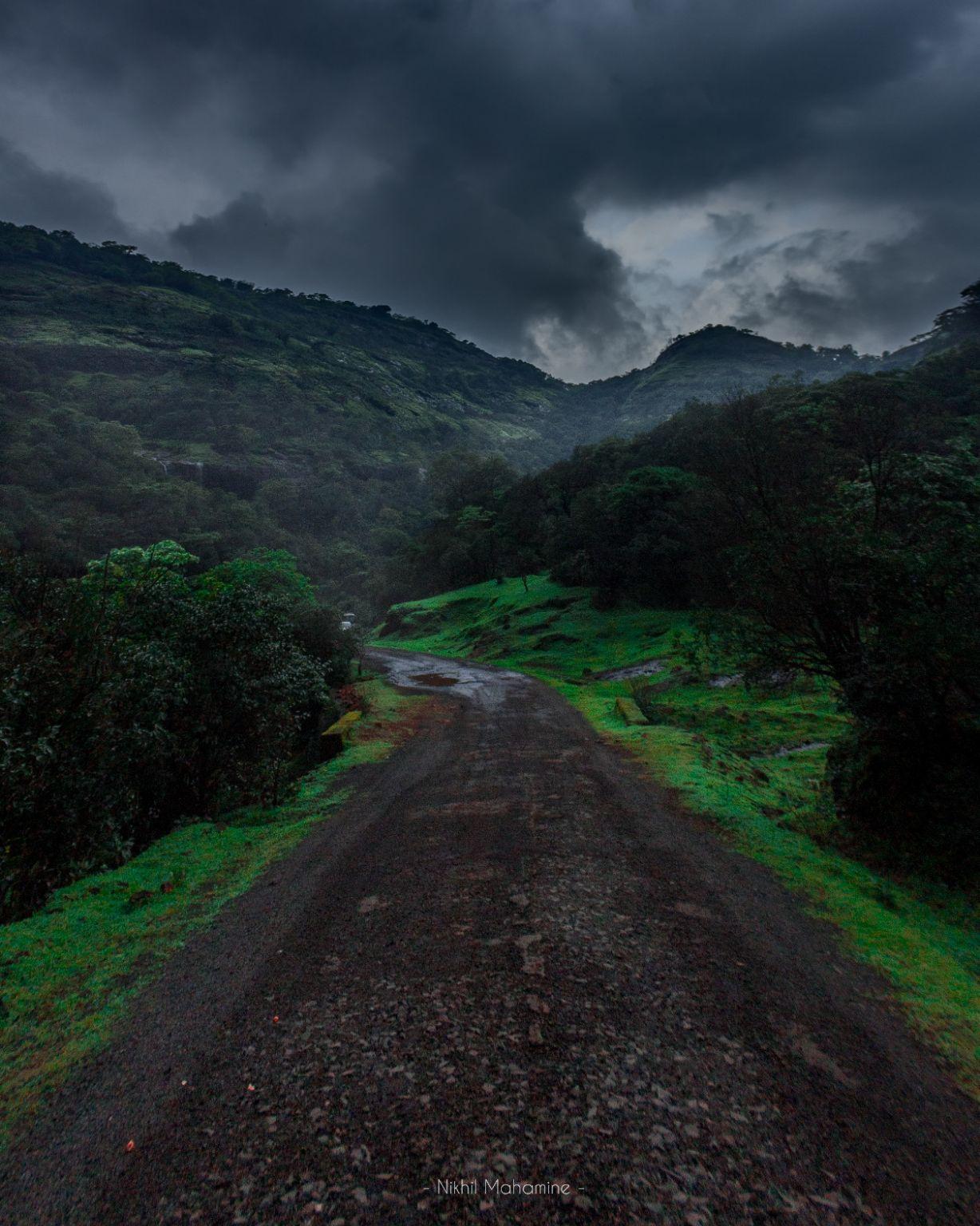 Photo of Ratangad By Nikhil Mahamine