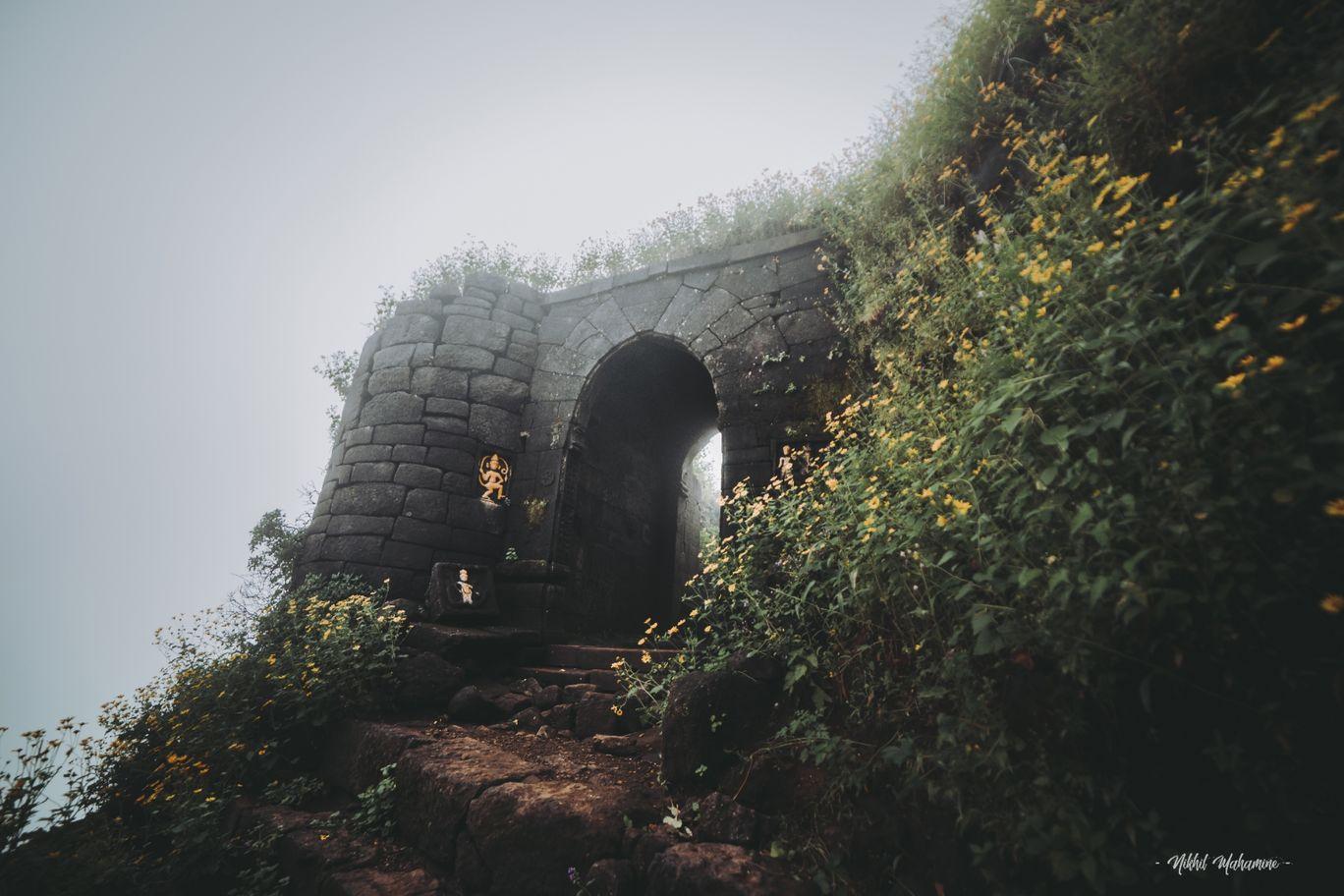 Photo of Ratangad Fort By Nikhil Mahamine