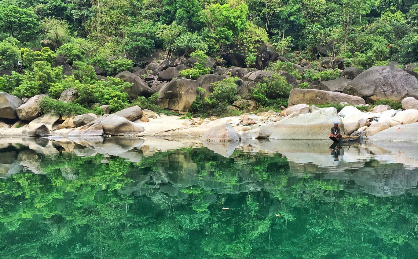 Photo of Phuket By Ruchi Shah