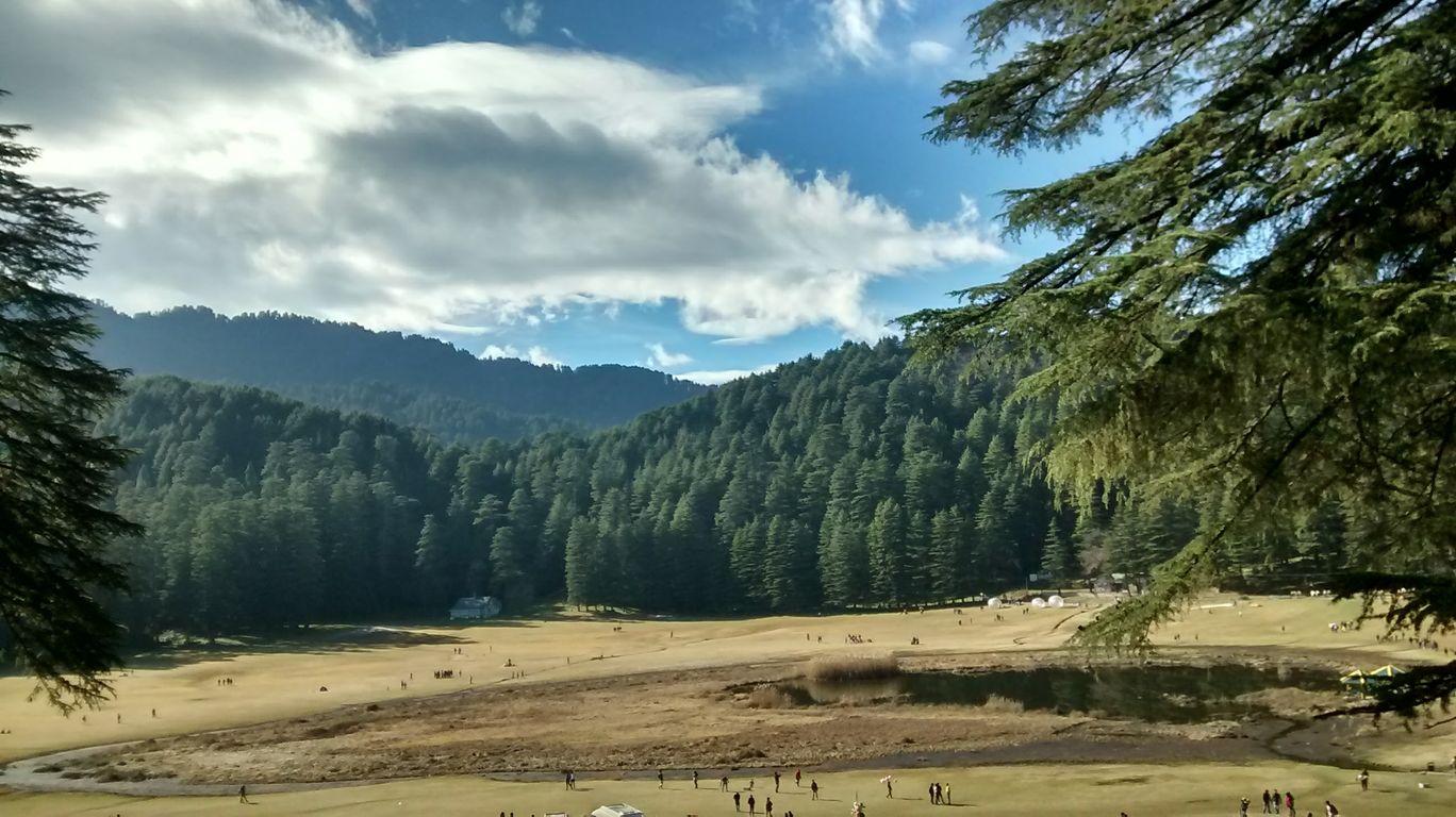 Photo of Khajjiar By Gaurav K.