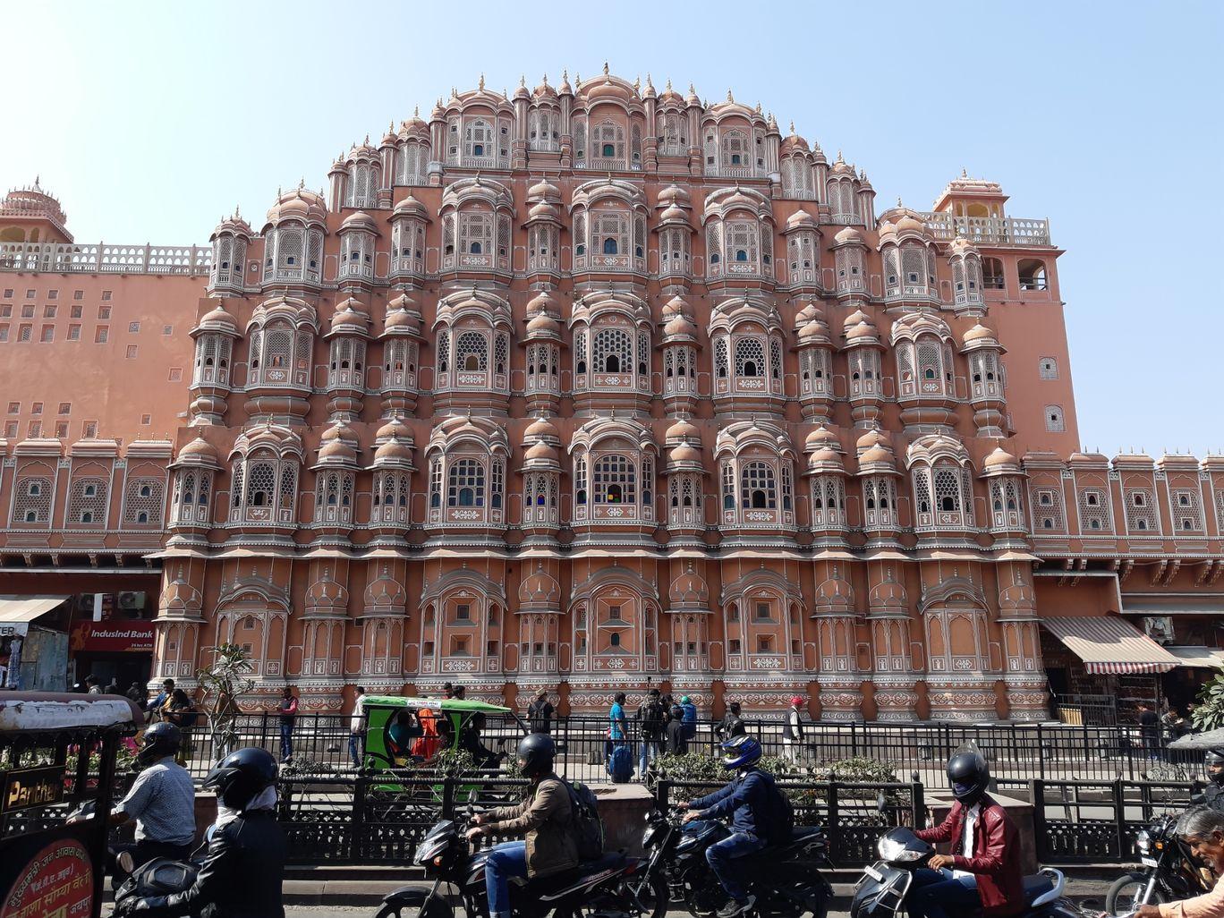 Photo of Jaipur By Gaurav K.