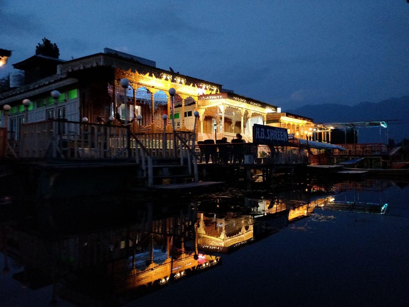 Photo of Jammu and Kashmir By Kinjal Gala
