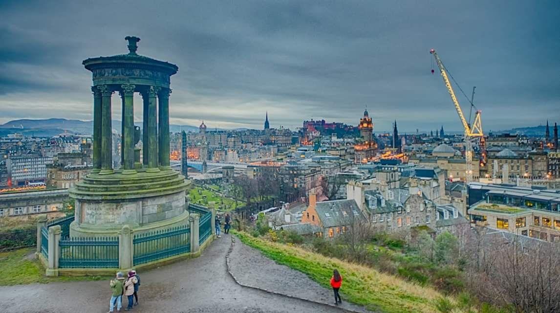 Photo of Scotland By Vivek Zode