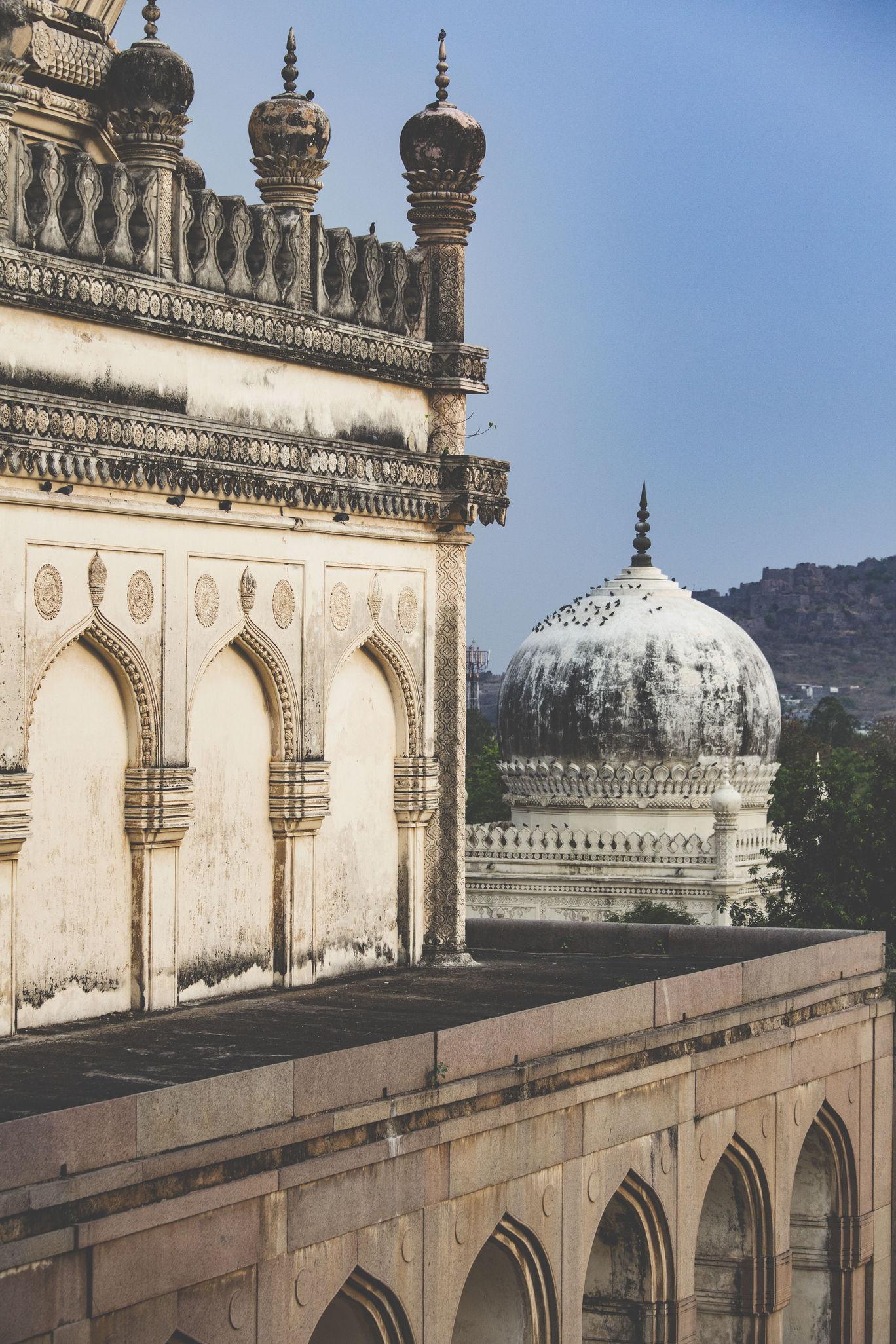 Photo of Hyderabad By Fasi Ziaee