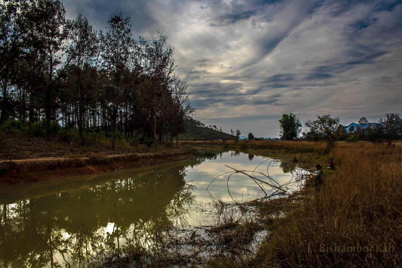Photo of Manipur By Oinam Kennedy Singh