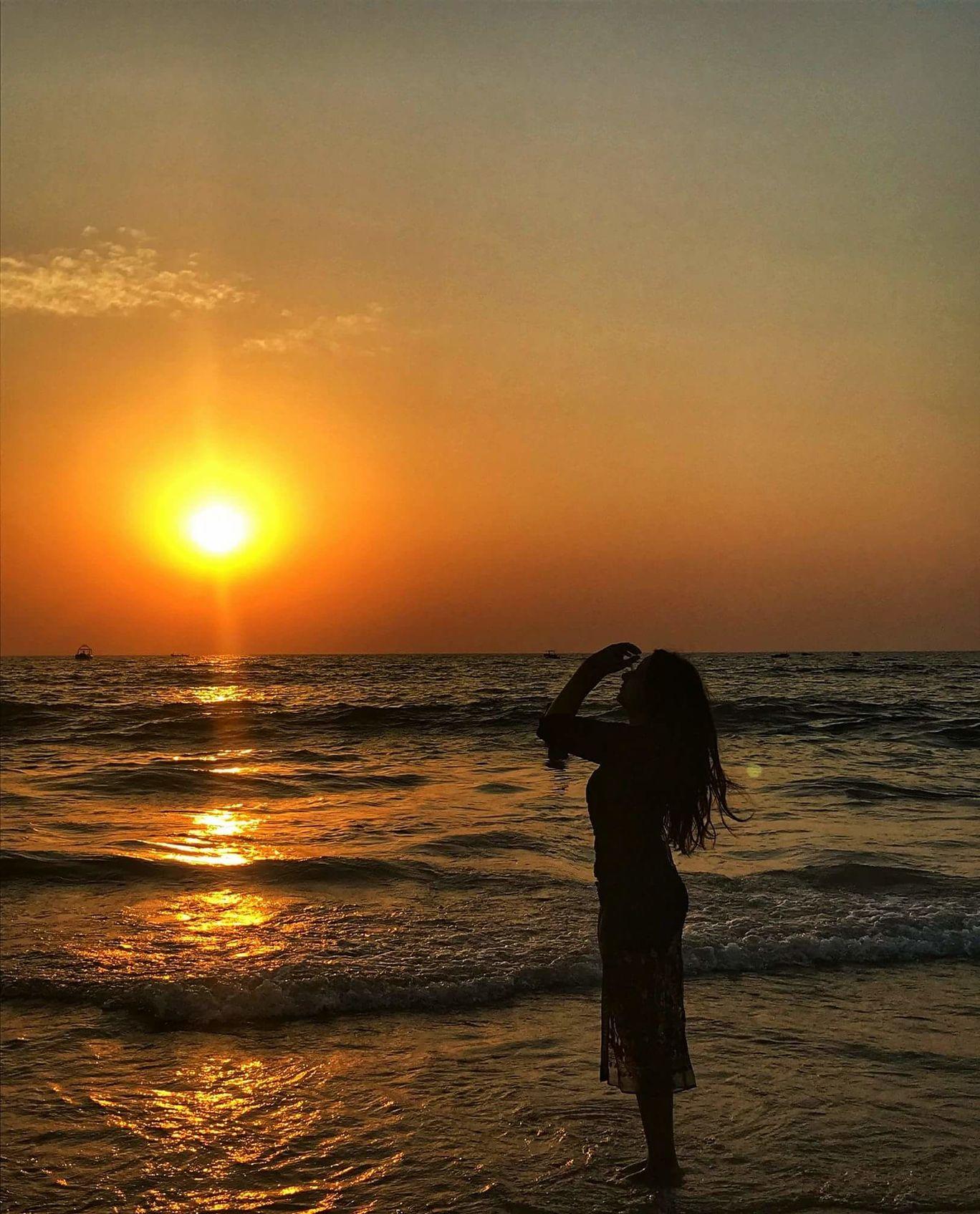 Photo of Goa By Vartika Shukla