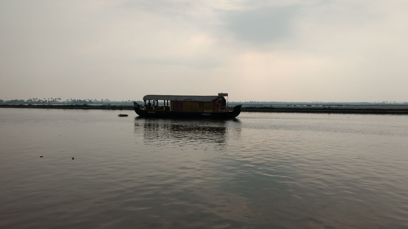 Photo of Alleppey By Amol Sonawane