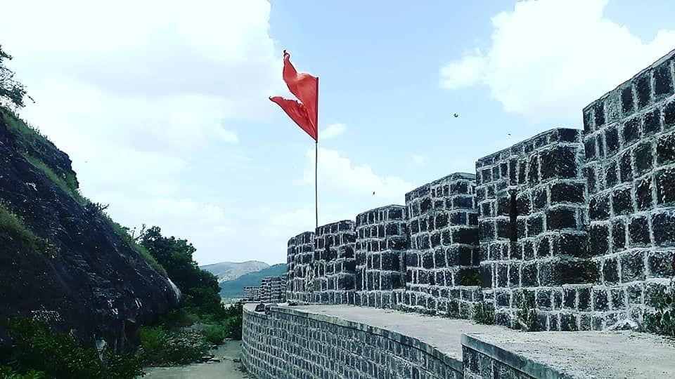 Photo of Galana Fort - One of The Best Trek   Travomania By Amol Sonawane