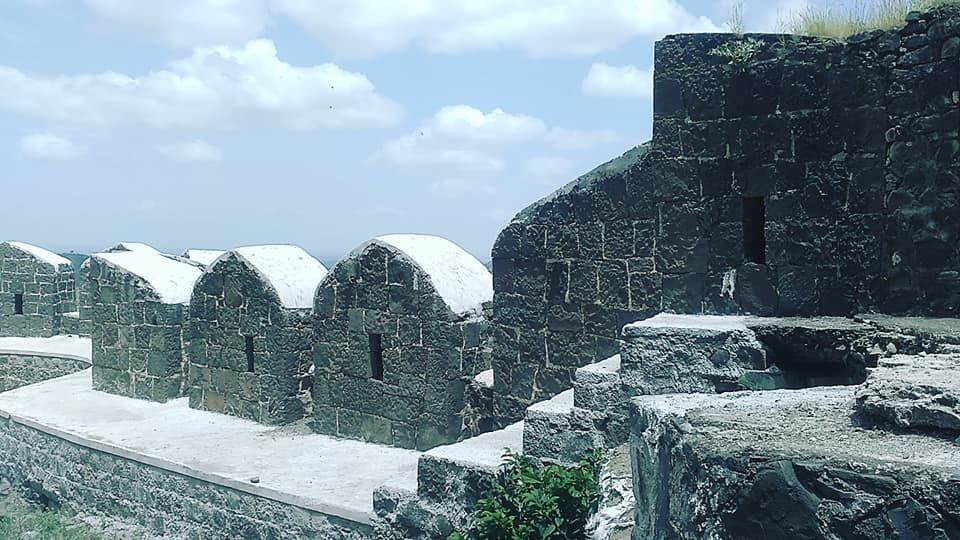 Photo of Galana Fort - One of The Highly Daunting Trek By Amol Sonawane