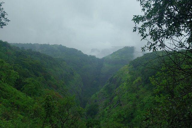 Photo of Glimpse of Tamhini Ghat By Amol Sonawane