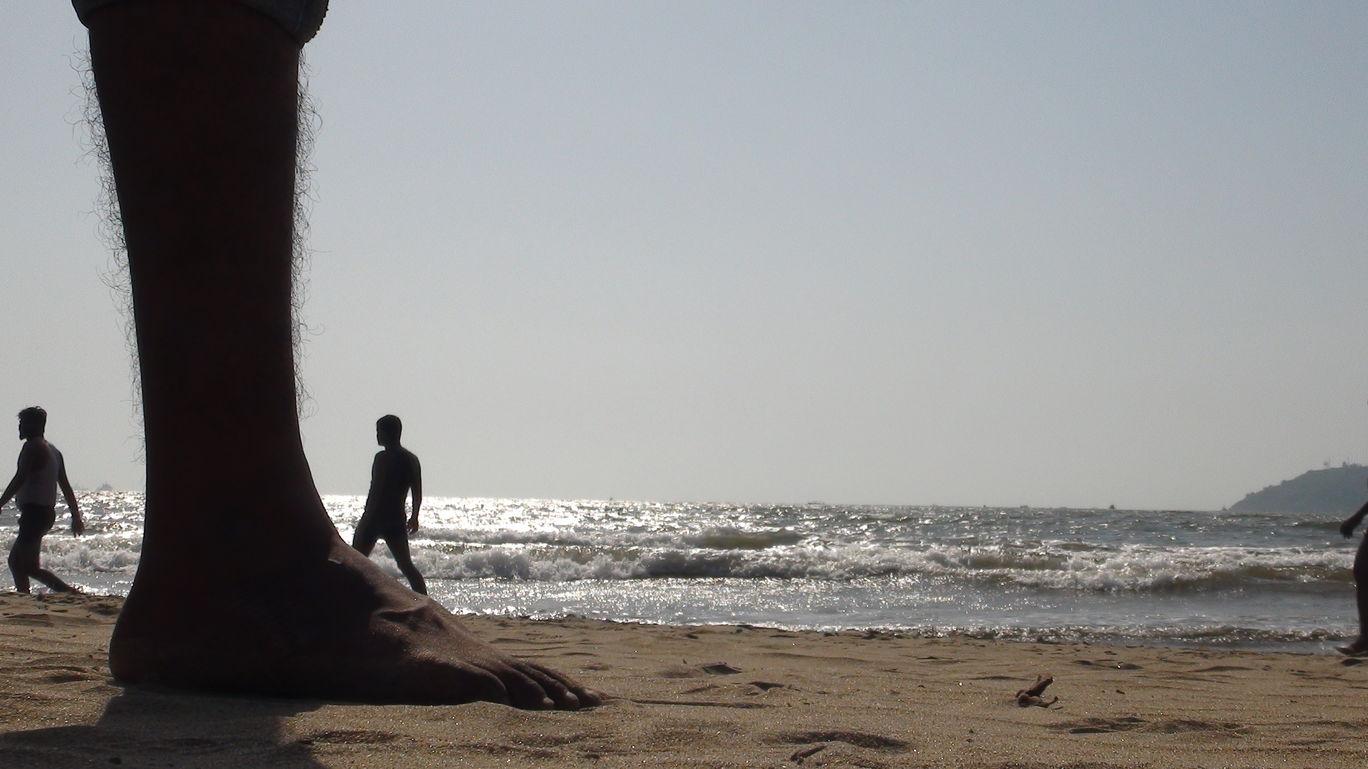 Photo of Go...Goa...Gone...... By Mahesh Maddala
