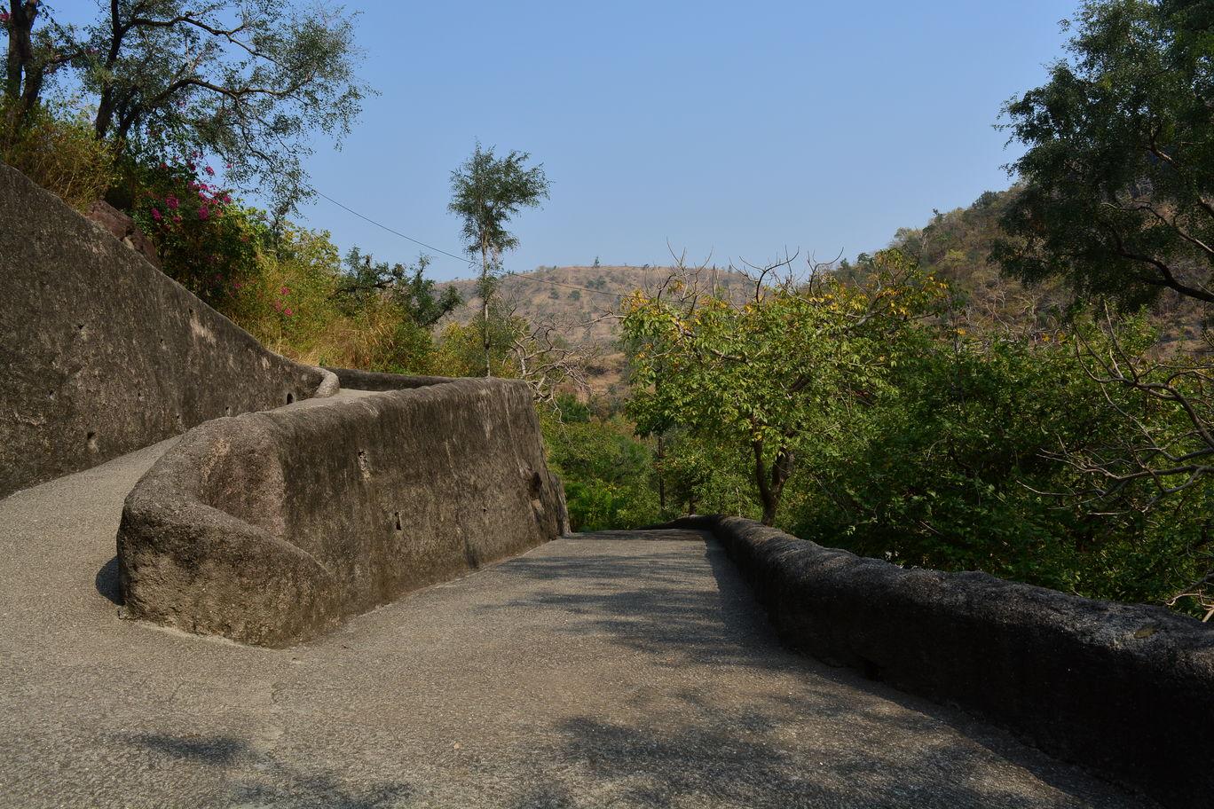 Photo of Amazing Ajanta Caves By Mahesh Maddala
