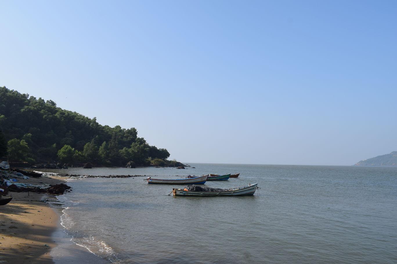 Photo of Nirvana Beach - Unexplored Paradise of Gokarna By Mahesh Maddala