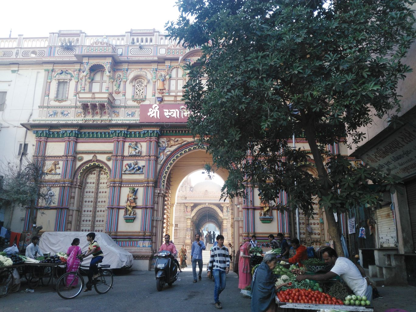 Photo of Ahmedabad Heritage Walk By Mahesh Maddala