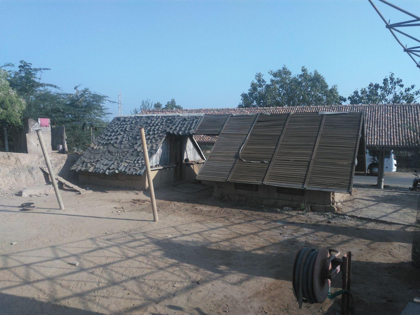Photo of Hunnarshala Foundation, Bhuj By Mahesh Maddala
