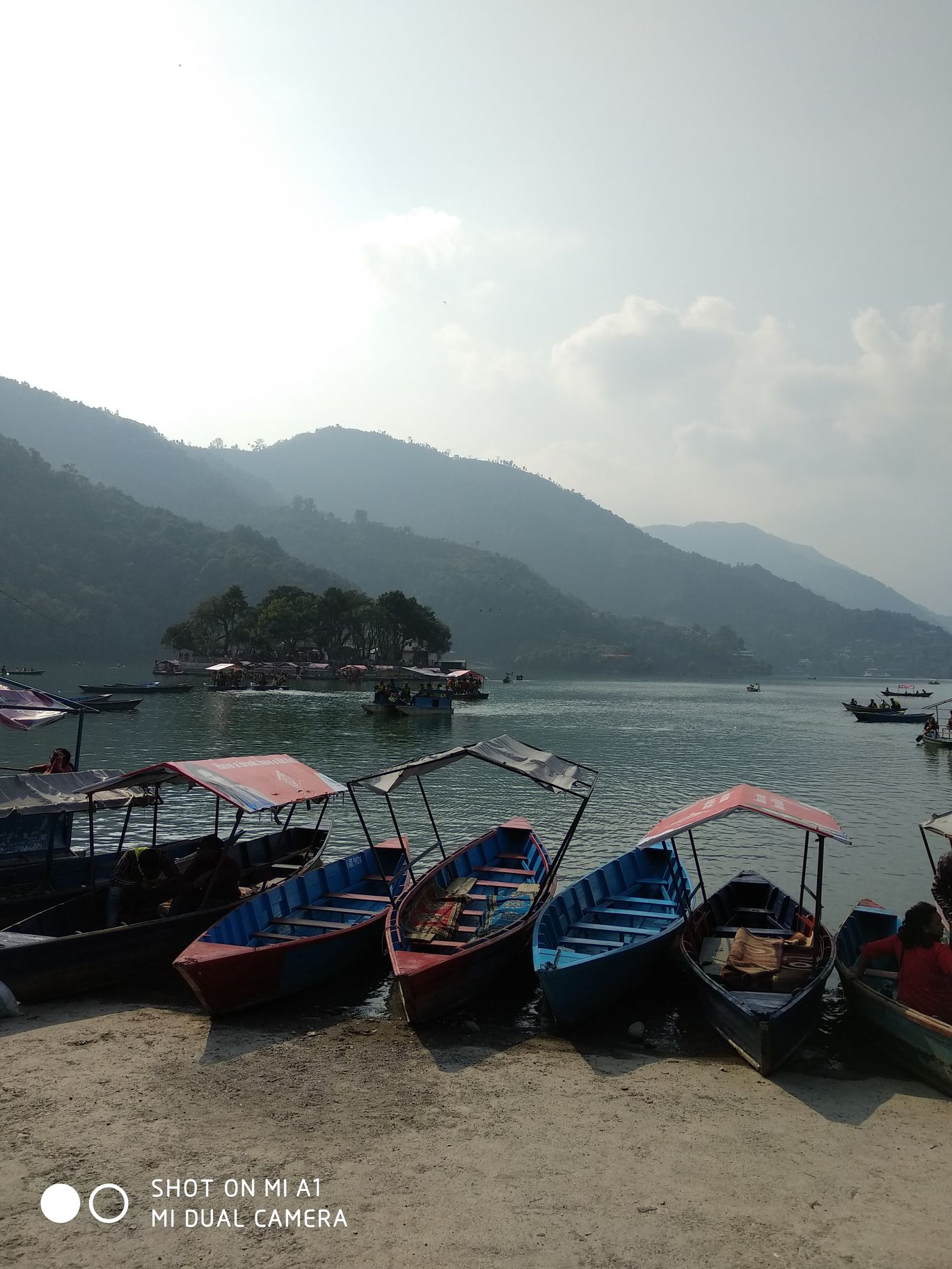 Photo of My Solo Trip to Pokhara, Nepal By Mahesh Maddala