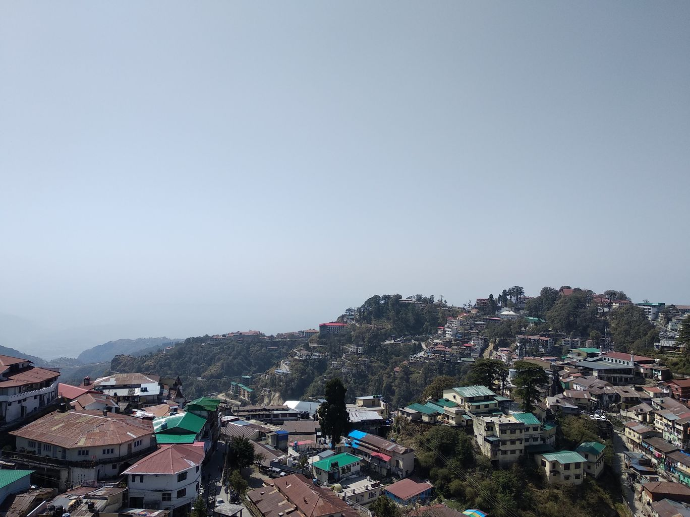 Photo of Trip to Mussoorie, The Queen Of Hill Stations By Mahesh Maddala