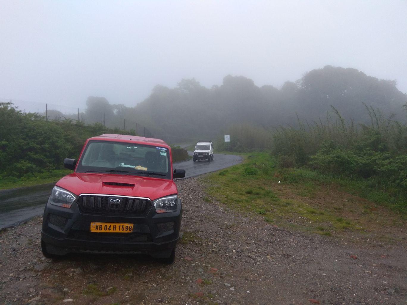 Photo of Crazy #Roadtrip to Darjeeling By Mahesh Maddala