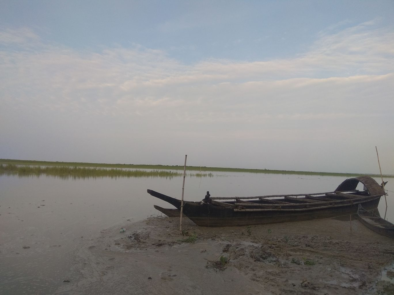 Photo of Our trip to MAJULI - WORLD'S LARGEST RIVER ISLAND | By Mahesh Maddala