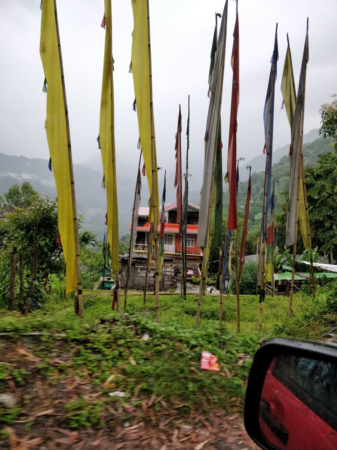 Photo of Northeast Series: Yuksom, West Sikkim By Mahesh Maddala
