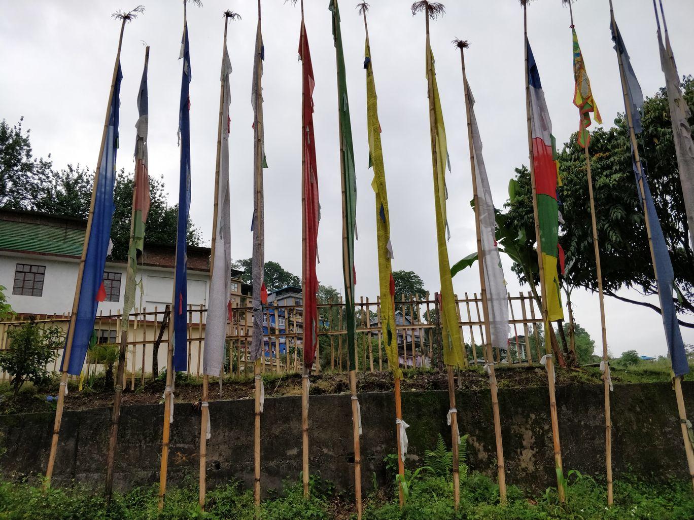 Photo of Northeast Series:Yuksom, West Sikkim By Mahesh Maddala