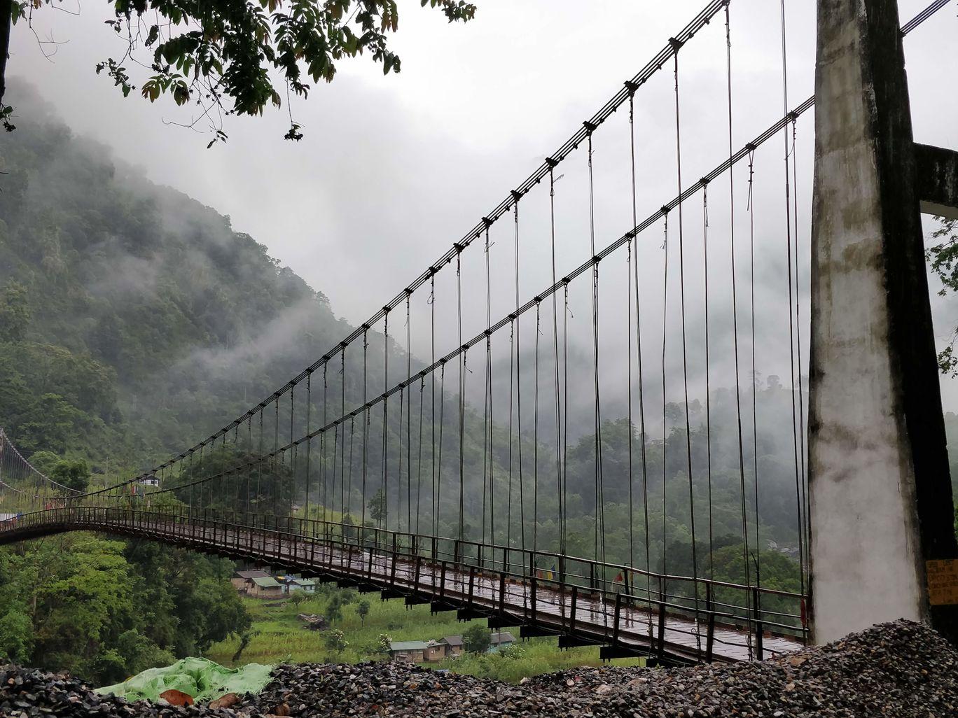 Photo of Northeast Series: Yukosm to Ravangla By Mahesh Maddala