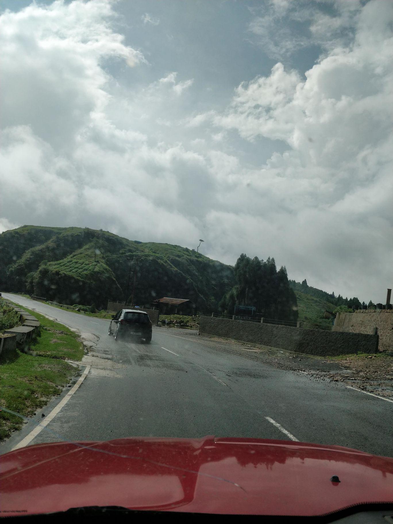 Photo of Northeast Series: Guwahati to Dawki (India - Bangladesh Border) By Mahesh Maddala