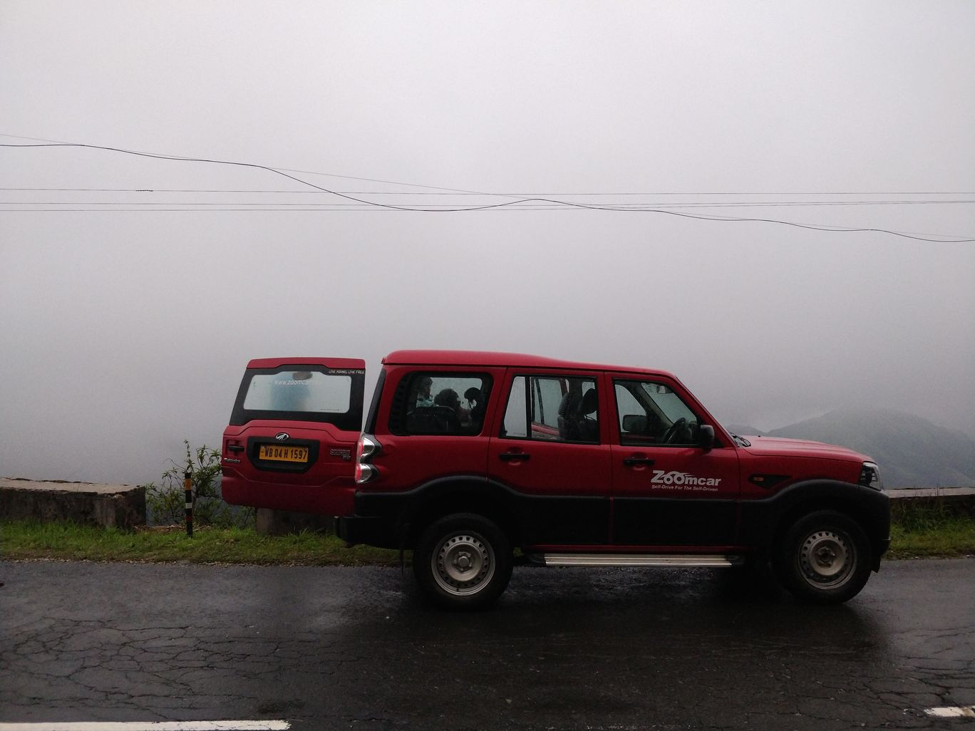Photo of Northeast Series: Mawlynnong to Cherrapunjee By Mahesh Maddala