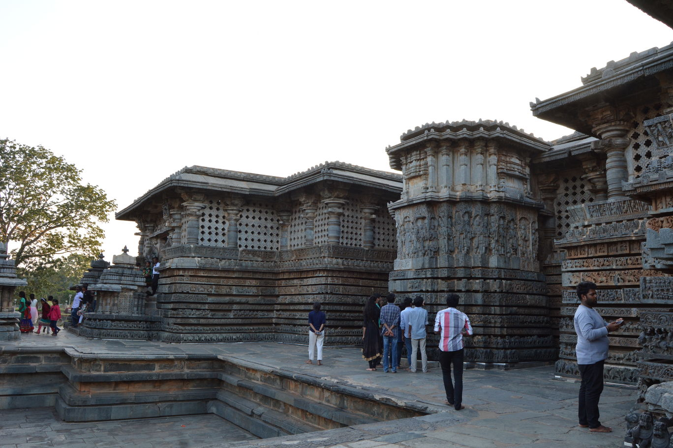 Photo of Belur & Halebid – For the Love of Hoysala Architecture Part 1 By Mahesh Maddala