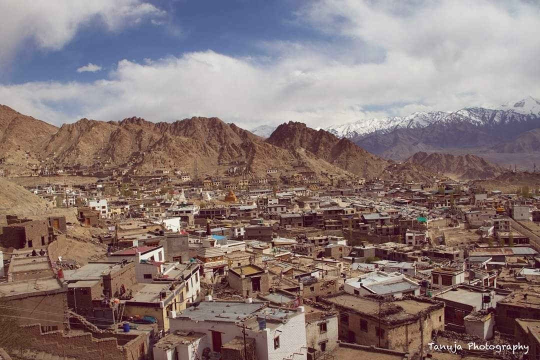 Photo of Leh By Tanuja Ashok