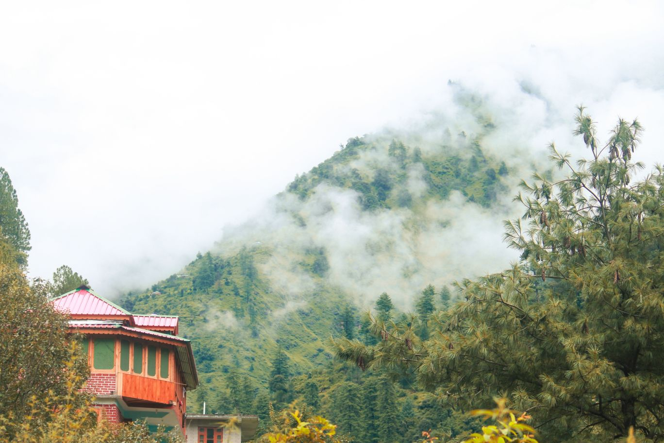 Photo of Tirthan Valley By Arpita Agnihotri