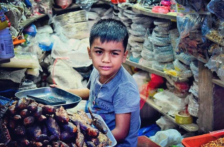 Photo of Thamel By Varsha Sikarwar