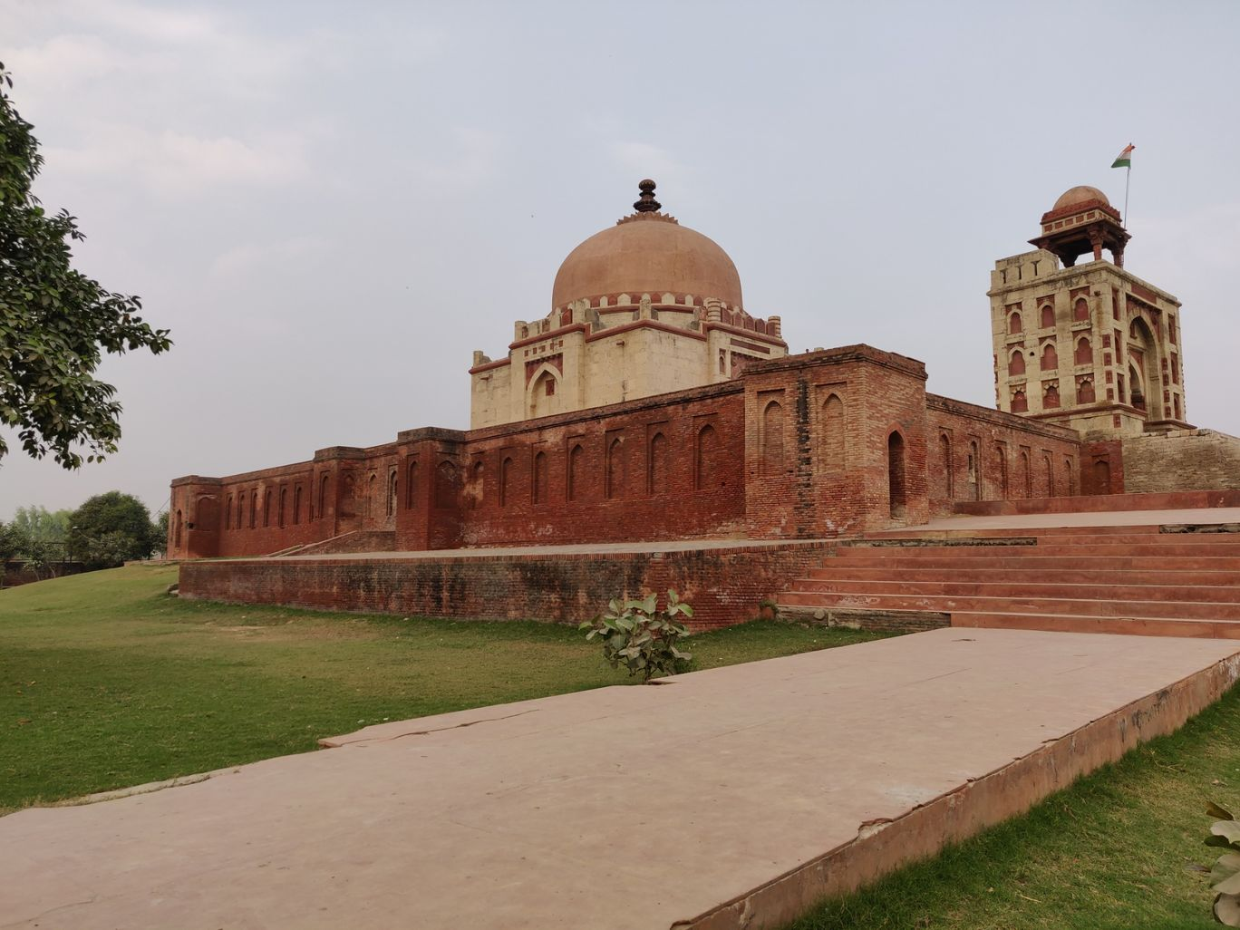 Photo of Sonipat By Abhijit Das