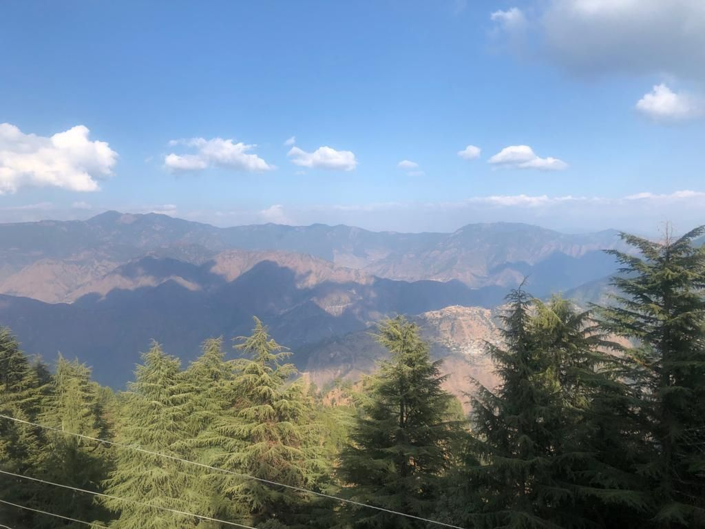 Photo of Mussoorie By Anushree Tricannad
