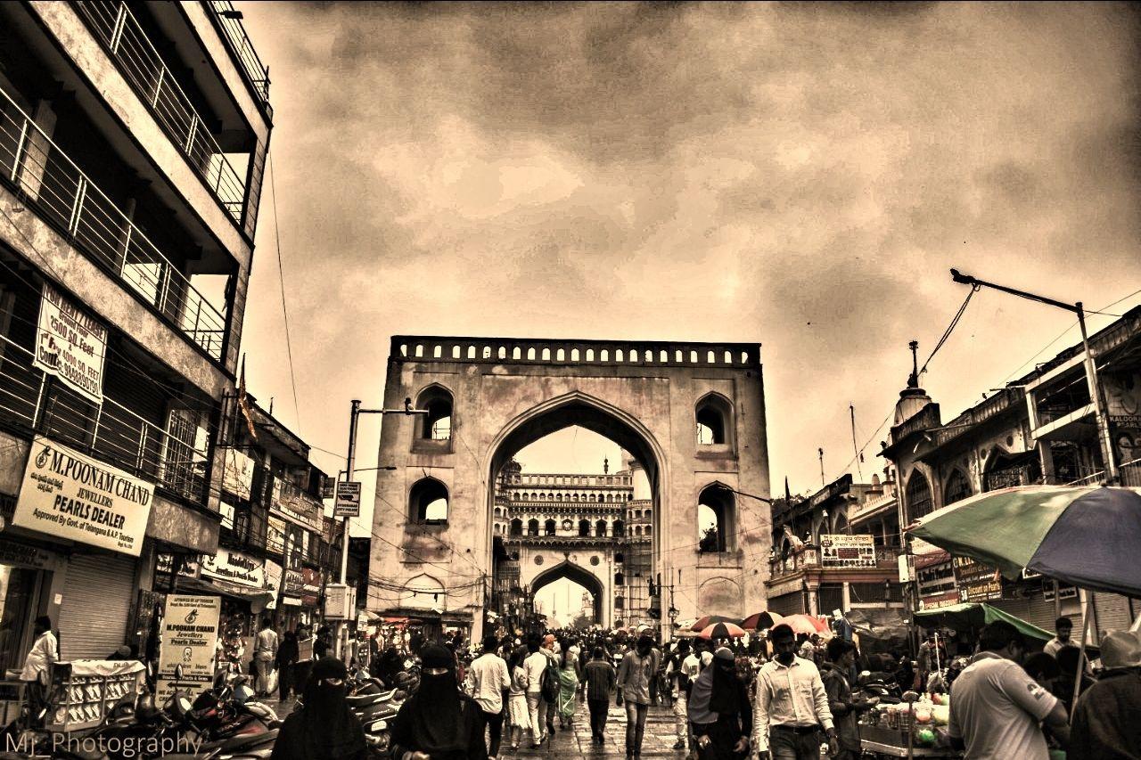 Photo of Hyderabad By Mayank Jain