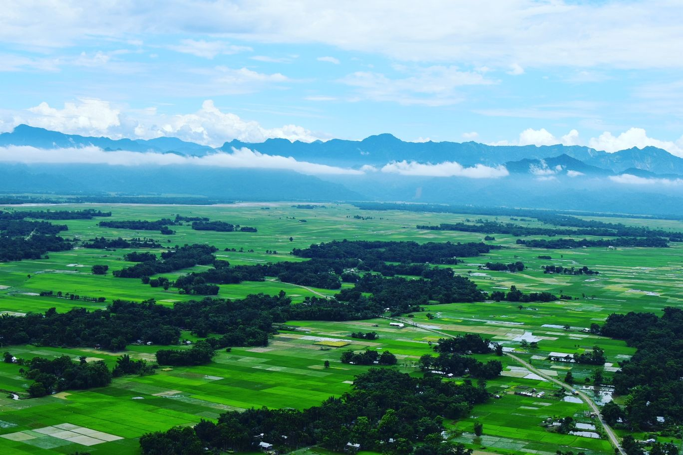 Photo of Arunachal Pradesh By Mithun Katula