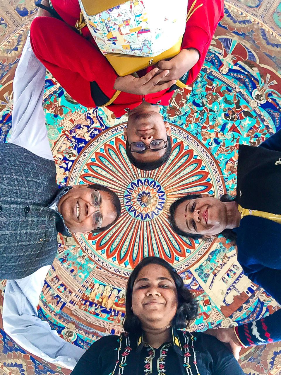 Photo of Shekhawati By Phir Se Udd Chala Main
