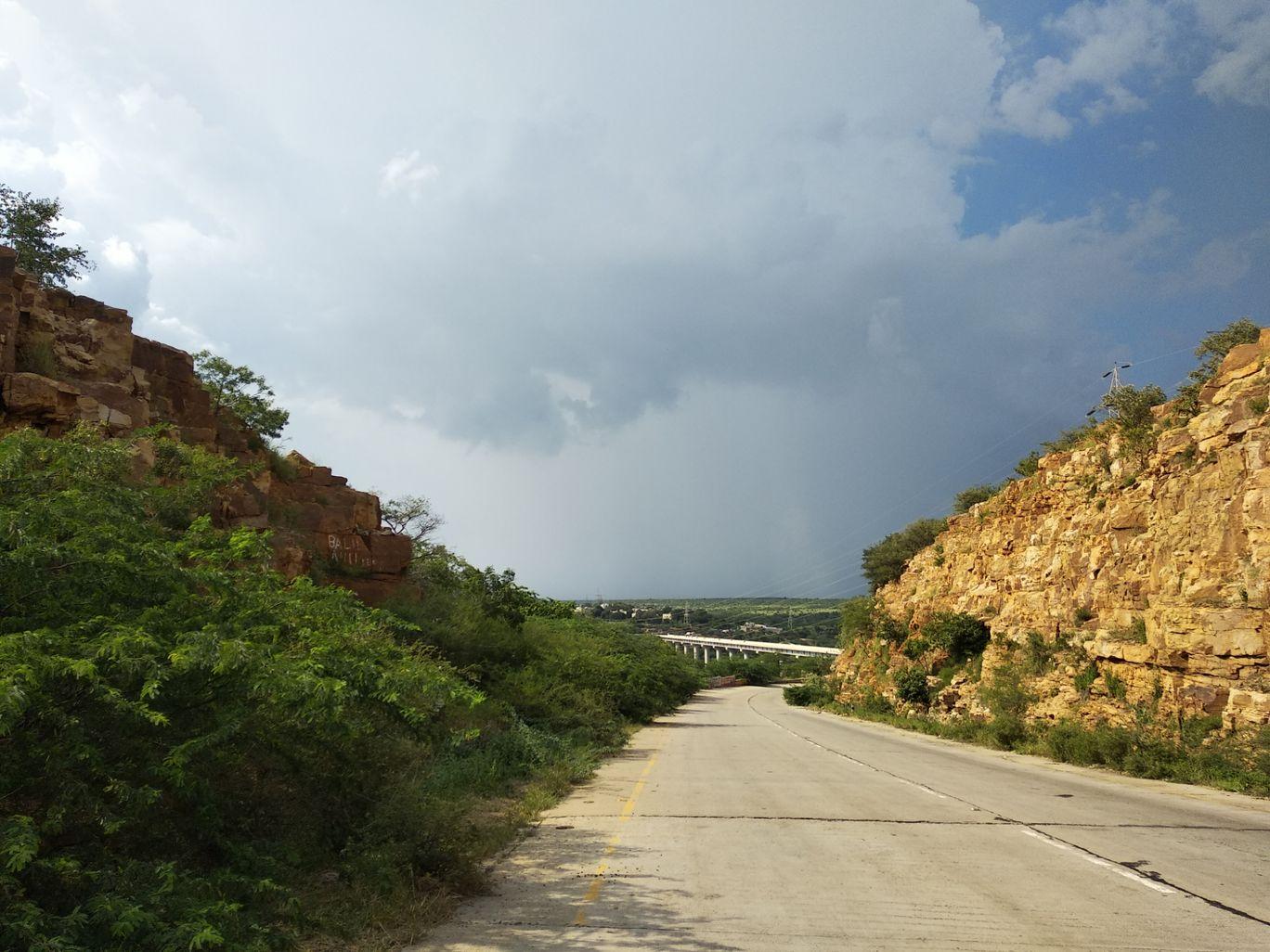Photo of Hyderabad By rituparna saha