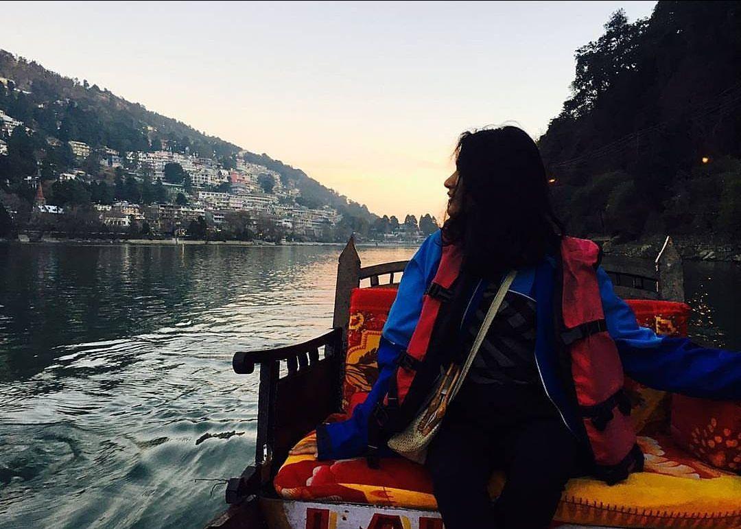 Photo of Nainital By Sonia Garg
