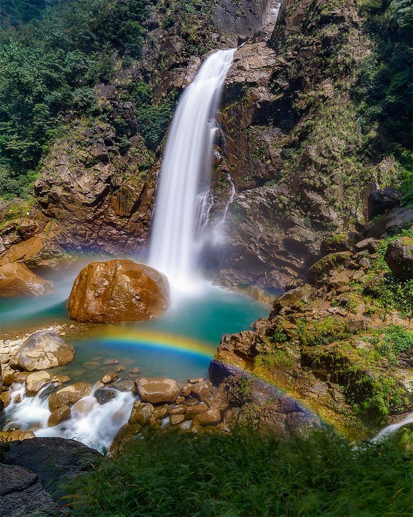 Photo of Meghalaya By Mohit Tejpal