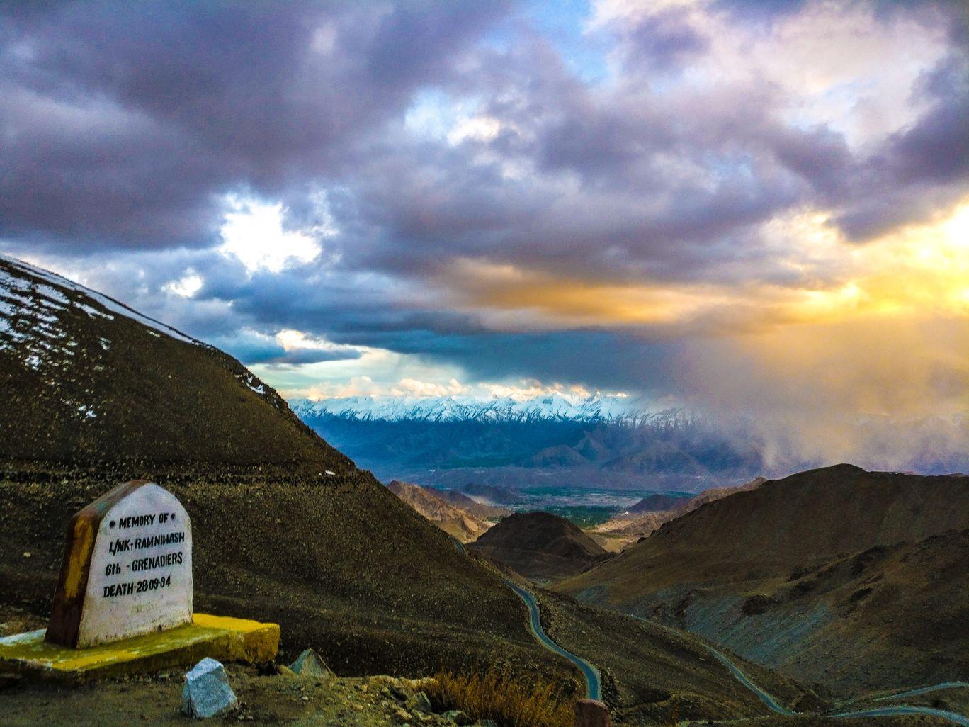 Photo of Leh By Varunika Sharma