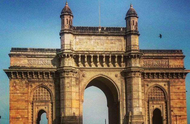 Photo of Mumbai By swinnie vaz