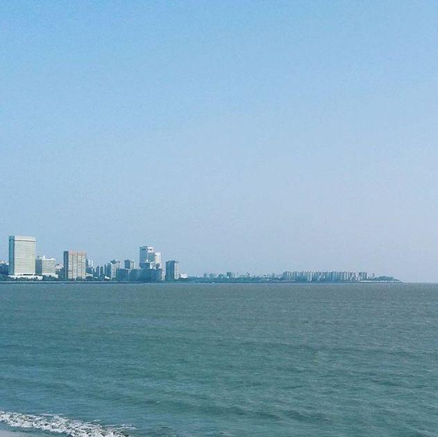 Photo of Marine Drive By swinnie vaz