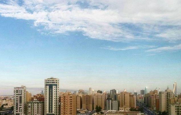 Photo of Kuwait City By swinnie vaz