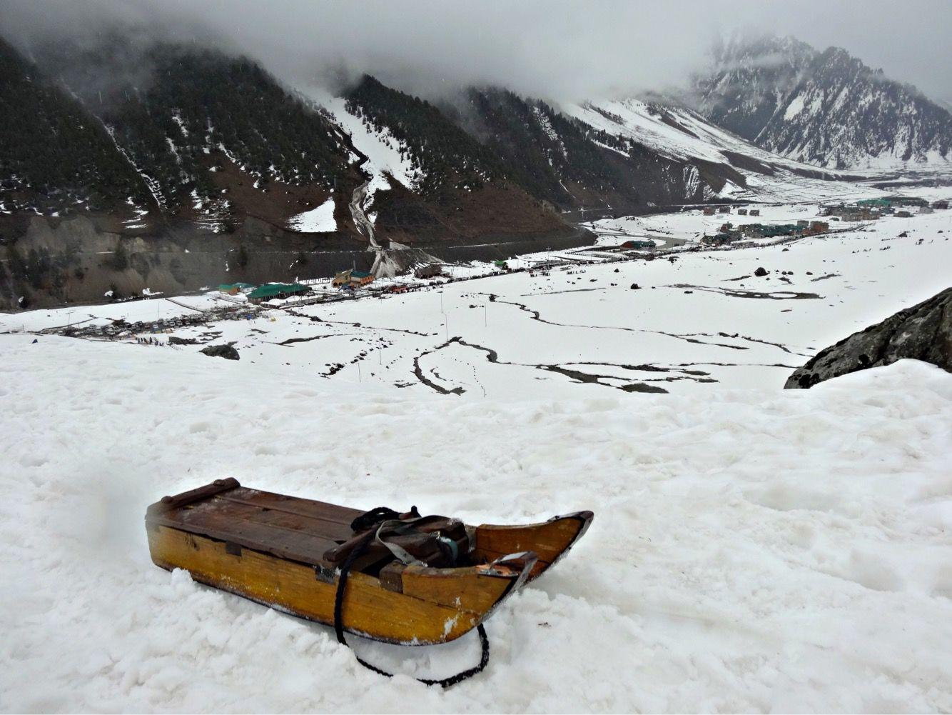 Photo of Srinagar By Rachna Sharma