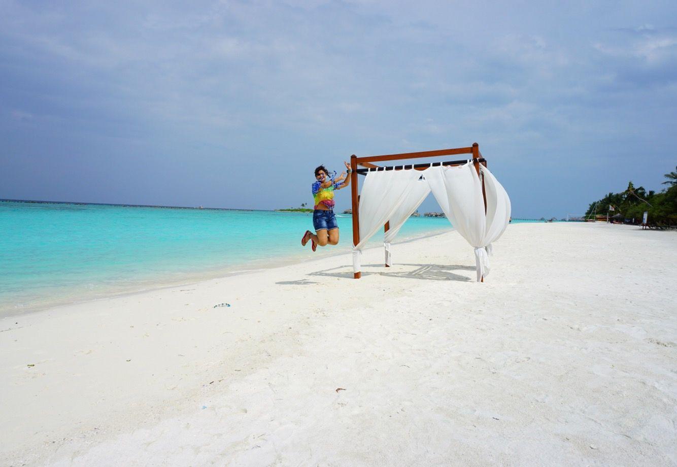 Photo of Maldives By Rachna Sharma
