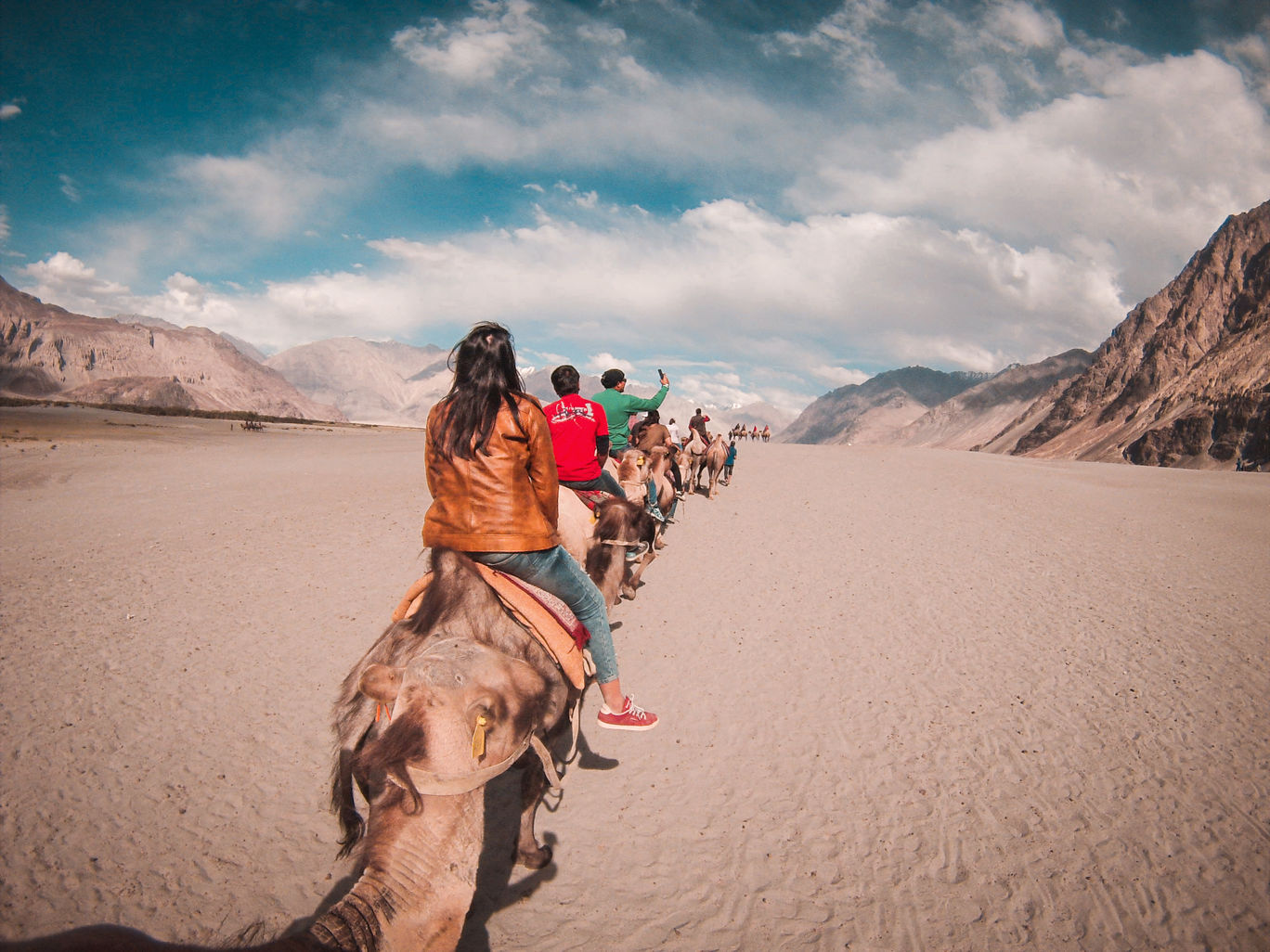 Photo of Nubra Valley By Vikas Sawant