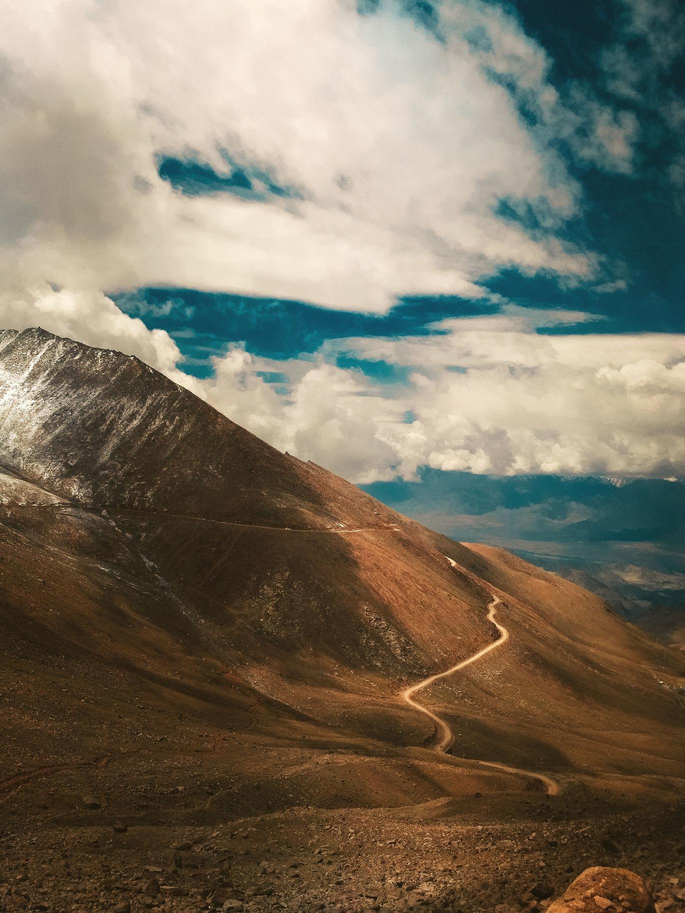 Photo of Leh By Vikas Sawant