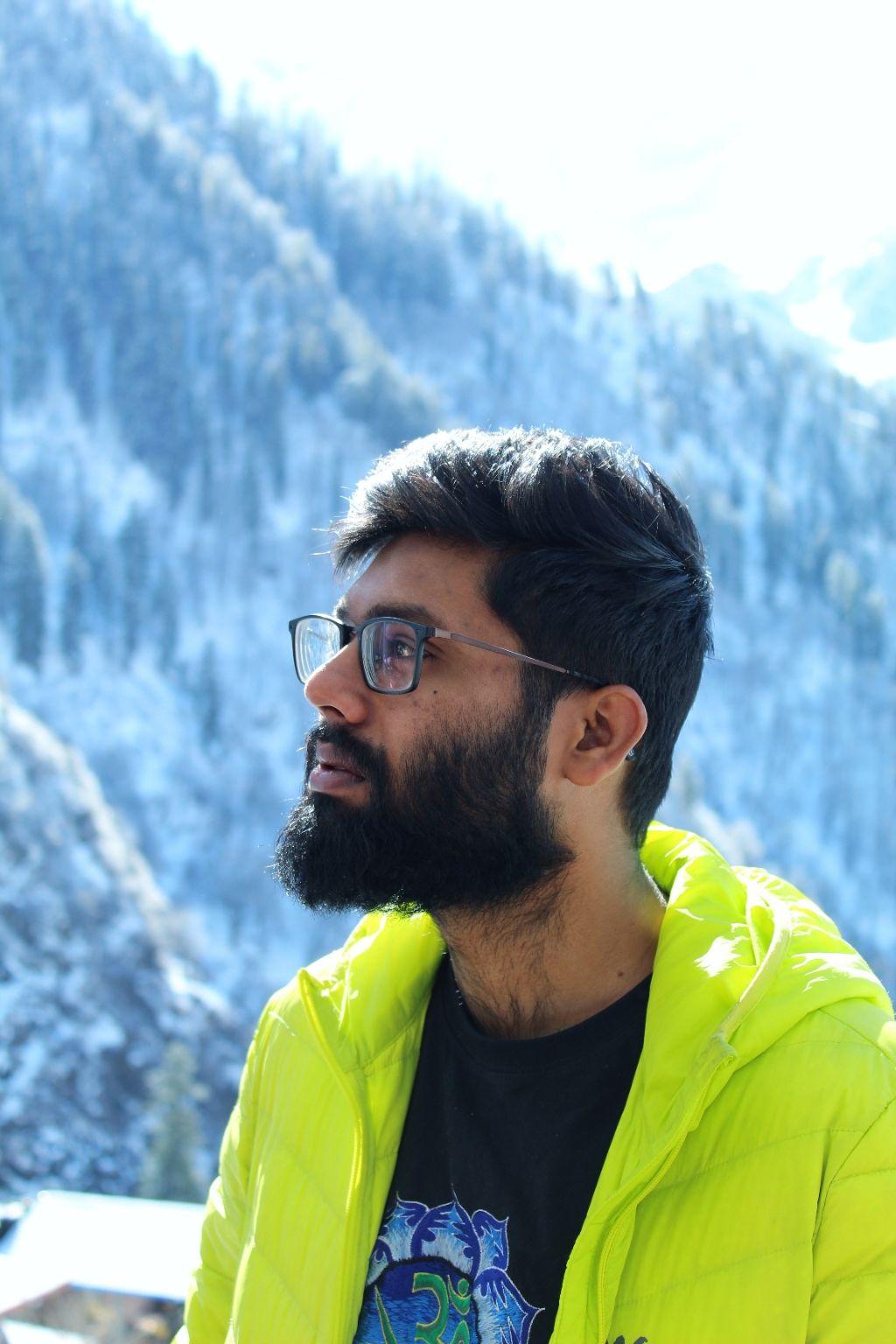 Photo of Tosh By Abhinav Panigrahi