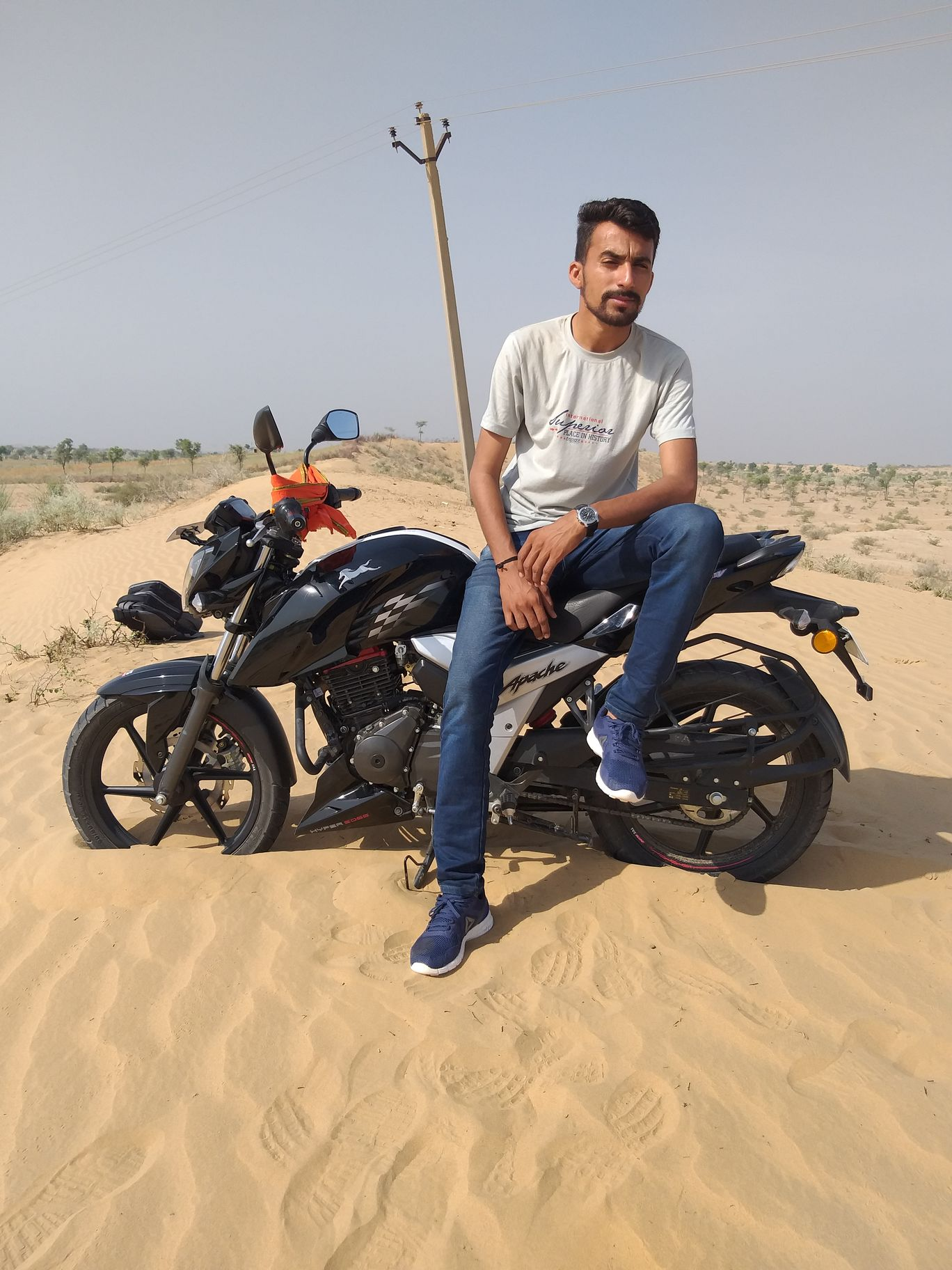 Photo of Bikaner By raj huda